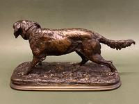 P.J. Mêne - Excellent Pair of French 'Animalier' Bronzes (9 of 12)