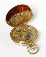1920s Lagaros Pocket Watch by Record (5 of 6)