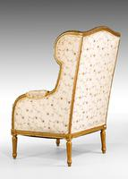 Late 19th Century Giltwood Chair (7 of 7)