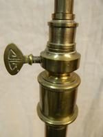 Art Deco Standard Lamp / Floor Lamp (6 of 6)