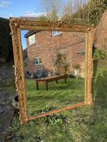Very Large Gilt Mirror (8 of 11)