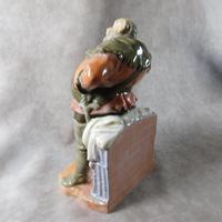 "Royal Doulton ""Falstaff"" HN2054 Figurine (4 of 7)"