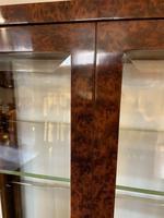 Art Deco Display Cabinet (2 of 15)