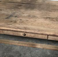 French Farmhouse Table with drawers (7 of 25)