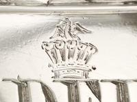 Sterling Silver Decanter / Wine Bottle Labels - Antique George III 1817 (7 of 9)