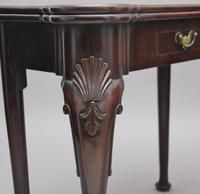 Superb Quality Early 18th Century Mahogany Games Table (14 of 14)