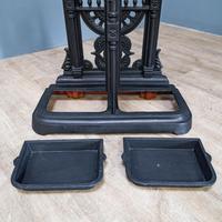 Cast Iron Stick Stand (7 of 7)