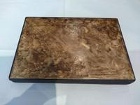 Walnut Wood Sewing Box with Mother of Pearl Inlay (11 of 13)