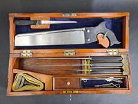 19th Century Cased Amputation Set (5 of 6)