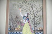 Pahari Style Painting (4 of 9)
