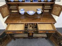 Wonderful 18th Century French Dresser (22 of 25)