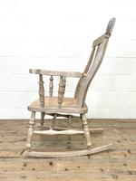 Late 19th Century Rocking Chair (7 of 8)