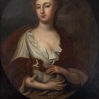 17th Century Portrait Of Sarah Churchill, Duchess of Marlborough (3 of 12)