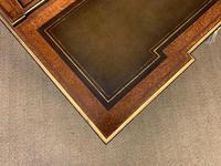 19th Century Amboyna Writing Desk (5 of 19)
