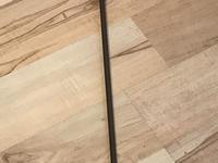 Gentleman's Walking Stick Sword Stick with Horned Handle (10 of 16)