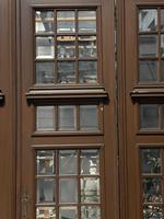 Incredible Set of 3 French 19th Century Chateau Doors (6 of 13)