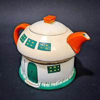 Shelley Boo Boo Nusery Tea Set (6 of 8)