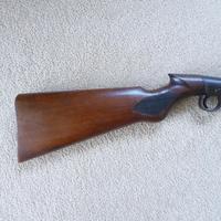 Vintage Bsa  No 2 Air Rifle (2 of 5)