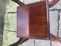 Pair of Inlaid Edwardian Bed Tables (23 of 24)