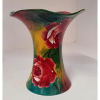 Superb Scottish Jazzy Wemyss Lady Eva Vase (2 of 6)