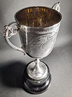 Victorian Silver Trophy (3 of 6)