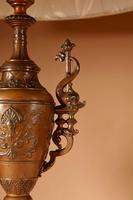 Elegant Pair of Very Stylish Lamps (3 of 9)