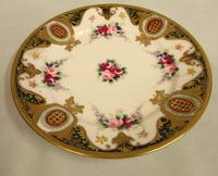 Noritake Porcelain Trio Cup Saucer & Plate. (7 of 9)