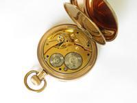 1912 Waltham Traveler Pocket Watch (4 of 5)