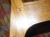 Edward Barnsley Style Chairs (11 of 11)