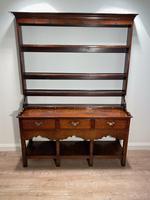 Early 19th Century Welsh Pot-board Dresser