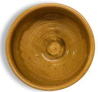 Welsh Terracotta Dairy Bowl (2 of 5)