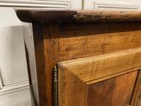 18th Century Low Cherry Wood Enfilade 'TV Stand' (14 of 21)
