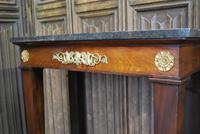 French Empire Console / Hall Table (3 of 7)