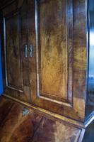 Walnut Bureau Bookcase - Early 18th Century (15 of 17)