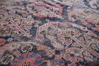 Antique Afshar Rug (11 of 12)