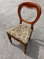Victorian Spoon Back Chair (6 of 12)
