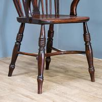 Yew & Elm Windsor Chair (2 of 11)