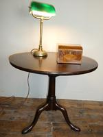 English 18th Century Lamp Table (7 of 8)