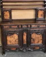 Wonderful 18th Century French Dresser (16 of 16)
