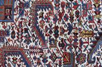 Old Heriz Roomsize Carpet 326x219cm (7 of 9)