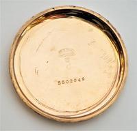 1930s Revue Pocket Watch (2 of 4)