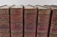Bell's Edition of Shakespeare's Plays, 9 Volumes Complete, 1774 (4 of 10)