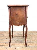 Antique French Bedside Table (10 of 11)