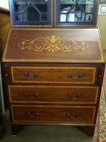 Antique Bureau Bookcase (5 of 5)