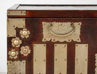 Very Decorative Chinese Marriage Chest (6 of 7)