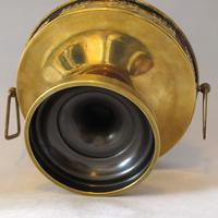 Arts And Crafts Brass Tazza (6 of 6)