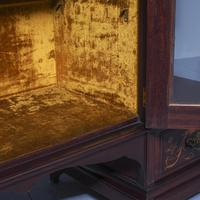 Victorian Inlaid Mahogany Side Cabinet by Gillows (6 of 13)