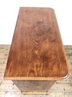 Victorian Mahogany Straight Front Chest of Drawers (8 of 11)