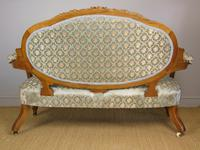 Good Quality Victorian Sofa in the French Taste (10 of 10)