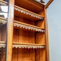 Aesthetic Movement Bookcase (3 of 13)